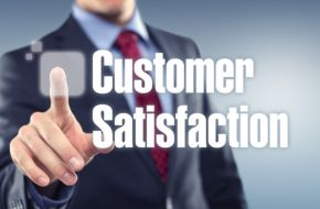 EOT Cranes customer satisfaction