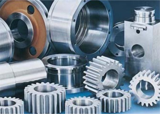 crane spare parts manufacturers in Punjab